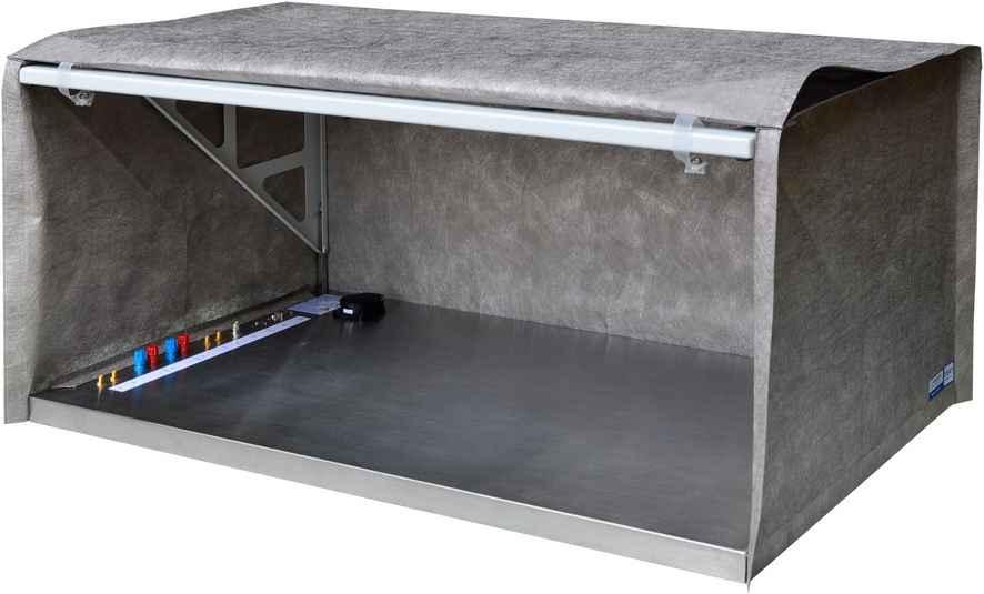 Z23-1 set, 屏蔽篷(900x500x400 mm)