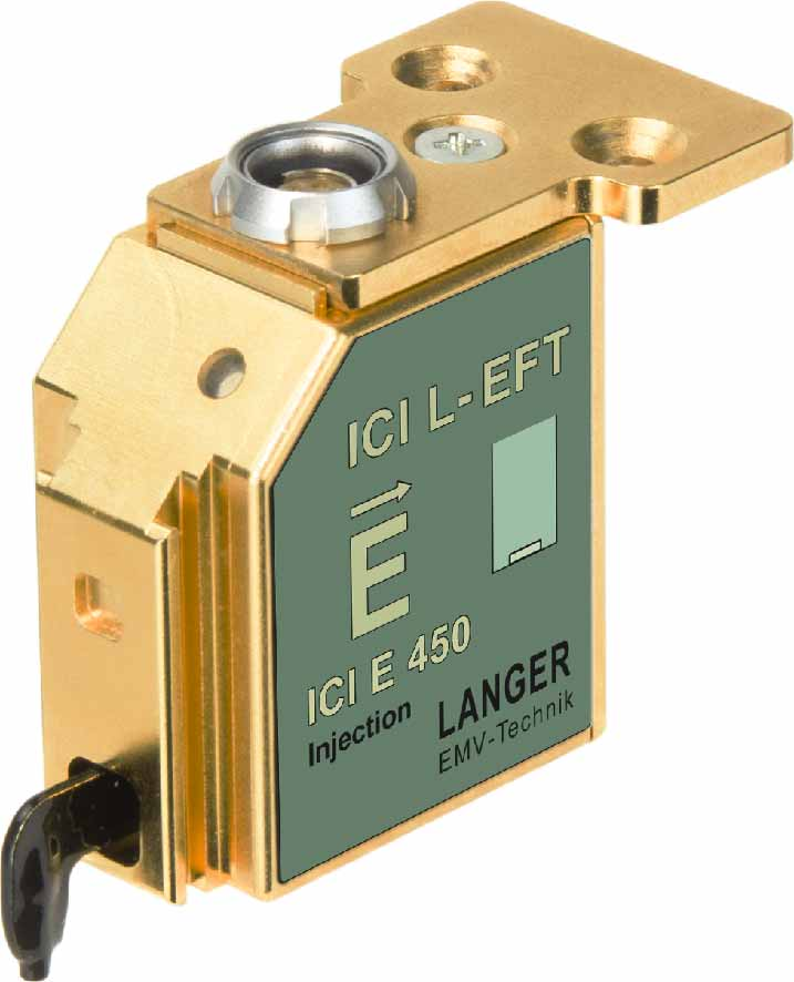 ICI E450 L-EFT, Pulse E-Field Source